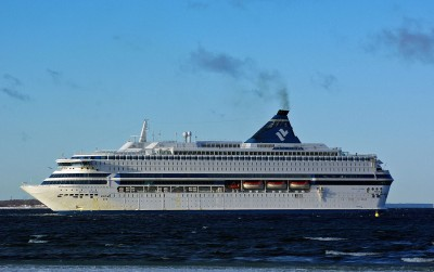 IMC facilitates use of Silja Europa as an accommodation vessel
