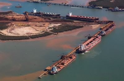 Another safe tug haven for Port Hedland
